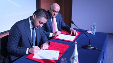 MALIA GROUP SIGNS MOU WITH AMERICAN UNIVERSITY OF TECHNOLOGY
