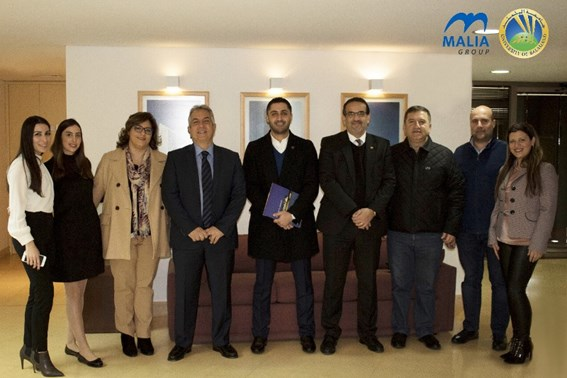 MALIA GROUP SIGNS MOU WITH UNIVERSITY OF BALAMAND
